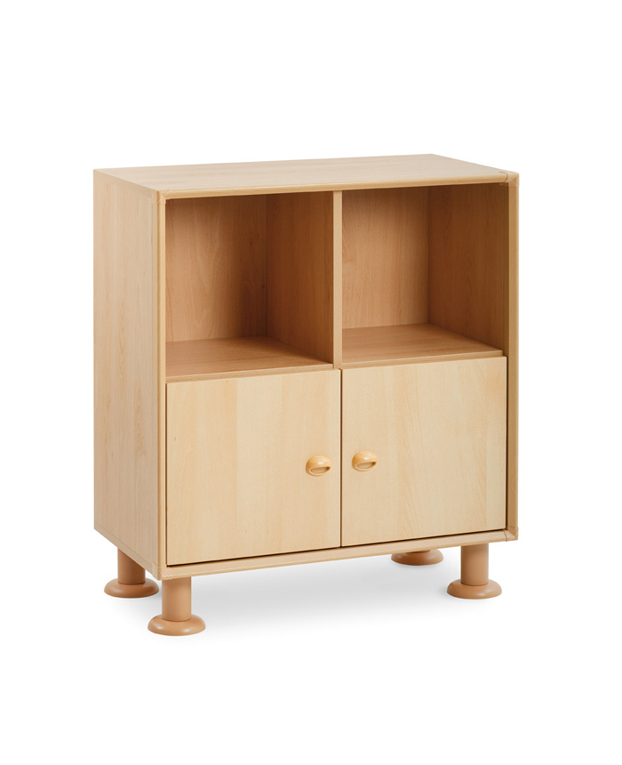 meubles de rangement falchini meuble hauteur 87 cm avec. Black Bedroom Furniture Sets. Home Design Ideas